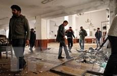 IS tại Libya thừa nhận thực hiện vụ đánh bom tự sát tại Jufra