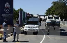 Một đôi vợ chồng người Anh nghi bị IS bắt cóc tại Nam Phi