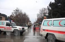 Ít nhất 23 người thiệt mạng trong loạt vụ đánh bom ở Afghanistan