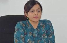 Bộ trưởng thứ hai của Maldives Dunya Maumoon từ chức