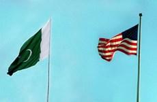 Mỹ mong muốn thiết lập mối quan hệ mới với Pakistan
