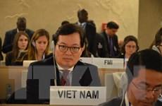 Việt Nam chủ trì tọa đàm về vai trò công nghệ thông tin, truyền thông