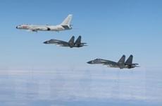 Hàn Quốc phản đối máy bay Trung Quốc xâm phạm KADIZ