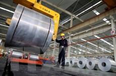 Mỹ quyết định áp thuế cao đối với mặt hàng lá nhôm của Trung Quốc
