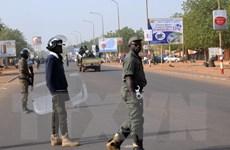 Niger gia hạn tình trạng khẩn cấp tại khu vực miền Đông và miền Tây