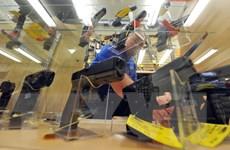 Mỹ: Phe Cộng hòa bác yêu cầu siết chặt kiểm soát súng đạn
