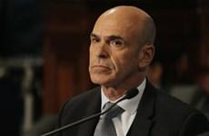 Cảnh sát Brazil cáo buộc Giám đốc tình báo Argentina nhận hối lộ
