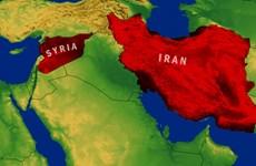 Fox News: Iran xây dựng thêm căn cứ quân sự ở Syria