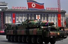 Nhật Bản nhấn mạnh phối hợp với Hàn Quốc, Mỹ trong vấn đề Triều Tiên