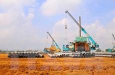 Đầu tư cho Hòa Lạc là dự án đầu tư trọng điểm Nhà nước