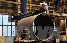 Mỹ sẽ áp mức thuế quan cao đối với thép và nhôm nhập khẩu