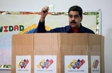 Venezuela sẽ lùi cuộc bầu cử tổng thống tới ngày 20/5