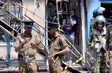 Căng thẳng leo thang tại Sri Lanka bất chấp lệnh tình trạng khẩn cấp