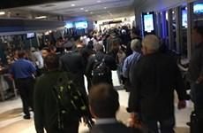 Mỹ: Sân bay quốc tế ở thành phố Houston bất ngờ đóng cửa