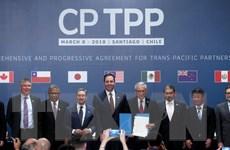 CPTPP - hướng đi của thương mại tiến bộ trong thế kỷ 21