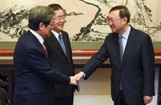 Trung Quốc ủng hộ nỗ lực ngoại giao nhằm giải quyết vấn đề Triều Tiên