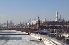 EU gia hạn lệnh trừng phạt Nga liên quan tới cuộc khủng hoảng Ukraine