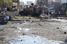 Yemen: Đánh bom liều chết nhằm vào lực lượng do UAE hậu thuẫn