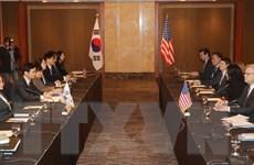 Hàn Quốc và Mỹ bắt đầu vòng đàm phán thứ 3 về sửa đổi FTA