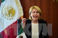 Venezuela đề nghị Interpol bắt giữ cựu Tổng Chưởng lý Ortega
