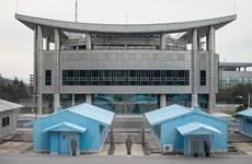 Hàn Quốc-Triều Tiên bàn về kế hoạch biểu diễn tại Bình Nhưỡng
