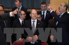 Cuộc chiến thương mại toàn cầu trở thành chủ đề chính của Hội nghị G20