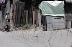 Pakistan kêu gọi Ấn Độ chấm dứt các hành động đe dọa chiến tranh