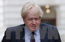 Nga lên tiếng chỉ trích các phát biểu của Ngoại trưởng Anh