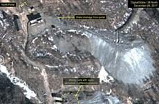 Hội đồng Bảo an gia hạn sứ mệnh nhóm chuyên viên giám sát Triều Tiên