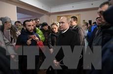 Ông Putin tuyên bố quốc tang tưởng niệm nạn nhân vụ hỏa hoạn
