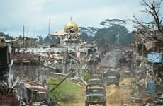 Nhóm phiến quân Abu Sayyaf đang giam giữ 10 con tin tại Philippines