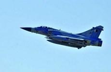 Qatar khiếu nại máy bay chiến đấu của Bahrain xâm phạm không phận