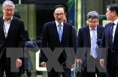 Hàn Quốc truy tố 3 quan chức dưới thời cựu Tổng thống Lee Myung-bak