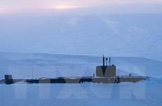 Anh chi gần 850 triệu USD phát triển tàu ngầm thế hệ mới