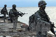 Hàn Quốc lên án Nhật đưa quần đảo tranh chấp vào sách giáo khoa