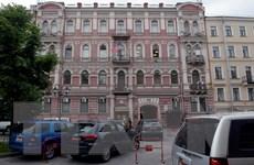 Mỹ: Nga có thể thay thế các nhà ngoại giao bị trục xuất