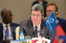 Ngân hàng Thế giới rất coi trọng mối quan hệ hợp tác với Việt Nam