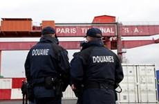 Italy điều tra vụ cáo buộc hải quan Pháp xâm nhập lãnh thổ