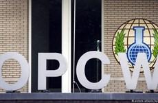 Nga gửi danh sách câu hỏi cho Tổ chức Cấm vũ khí hóa học