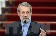 """Iran lên án Israel hành động """"vô nhân đạo"""" đối với người Palestine"""