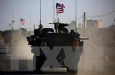 Thượng nghị sỹ Mỹ cảnh báo không rút quân khỏi Syria