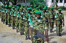 Uganda tiêu diệt hơn 20 phần tử Al-Shabaab tại Somalia