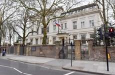Vụ Skripal: Anh lại từ chối đề nghị của Nga tiến hành điều tra chung
