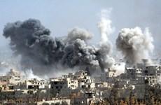 Nga không tìm thấy bằng chứng về tấn công hóa học tại Syria