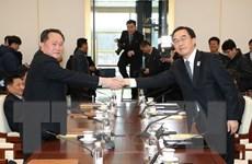 Hàn Quốc mong muốn xây dựng mối quan hệ liên Triều bền vững