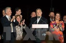 Bầu cử Quốc hội Hungary: Hứa hẹn chính sách cứng rắn hơn với EU