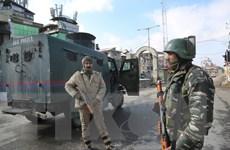 Binh sỹ Ấn Độ thiệt mạng trong vụ đấu pháo với Pakistan ở Kashmir