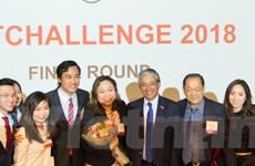 Ủng hộ các sáng kiến khởi nghiệp của sinh viên Việt tại Hoa Kỳ