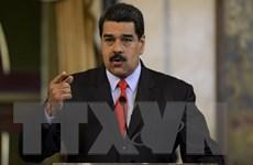 Tổng thống Venezuela không tham dự Hội nghị các nước châu Mỹ