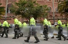 Đánh bom kinh hoàng ở Colombia, nhiều cảnh sát thiệt mạng